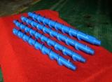 什么是麻花钻杆,麻花钻杆特点有哪些?