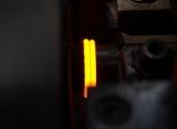 钻杆耐磨带焊接工艺流程